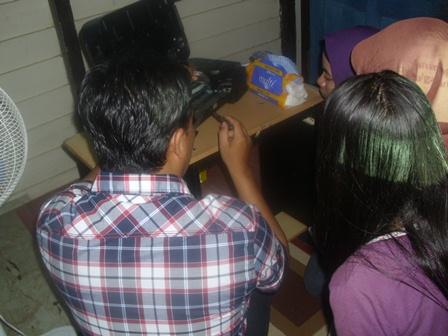 kursus teknisi printer tenggarong