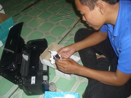 service printer tenggarong2