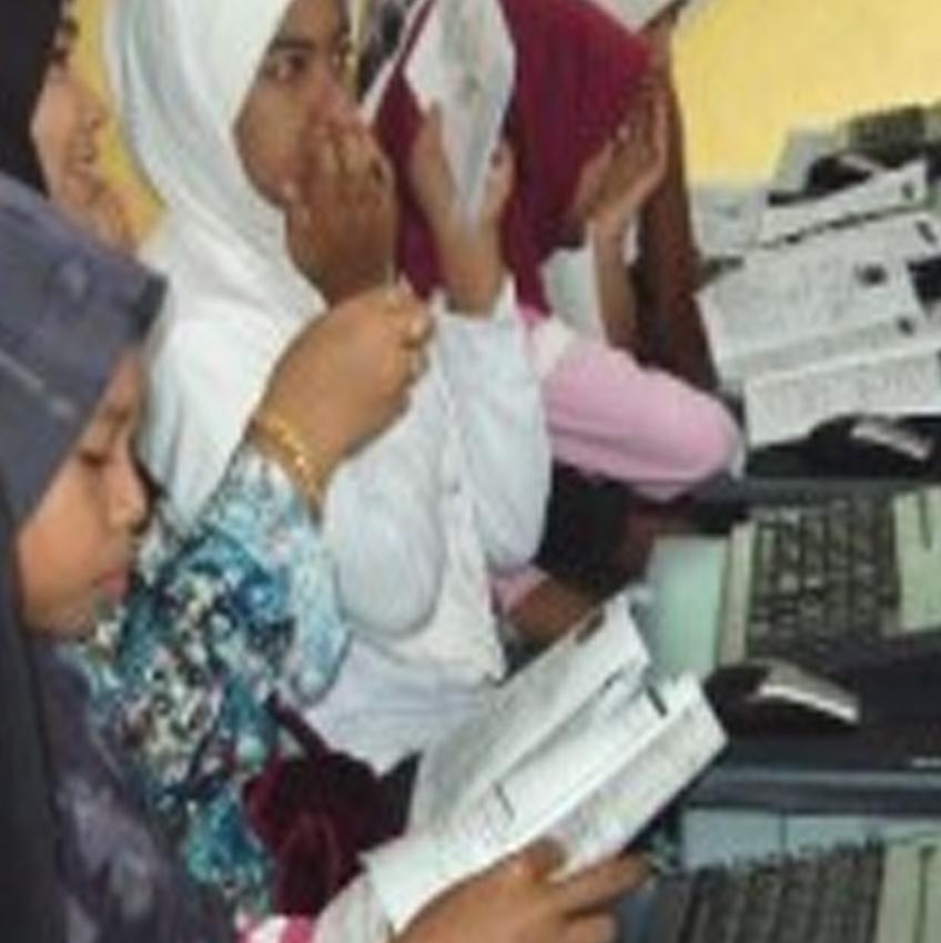 Kursus Komputer di Tenggarong Kutai Kartanegara