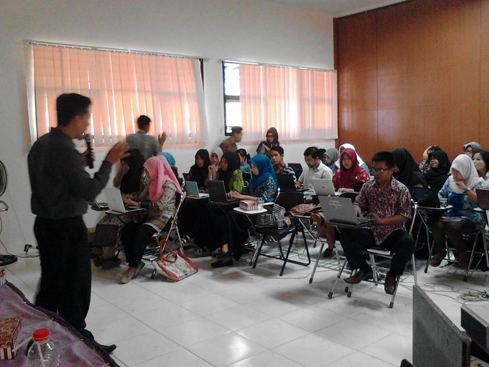Kerjasama Pelatihan LKP Darul Ihsan dengan Pemerintah Desa di Kukar