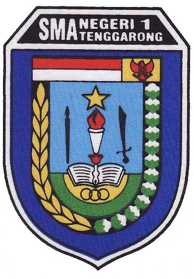 logo sma negeri 1 tenggarong