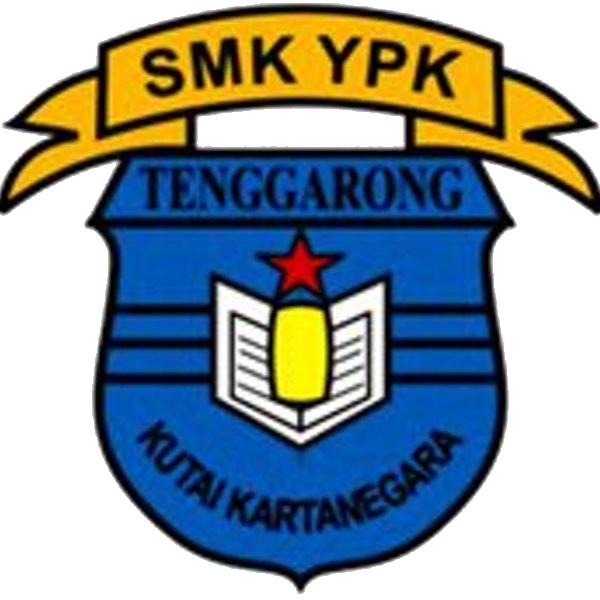 logo smk ypk tenggarong