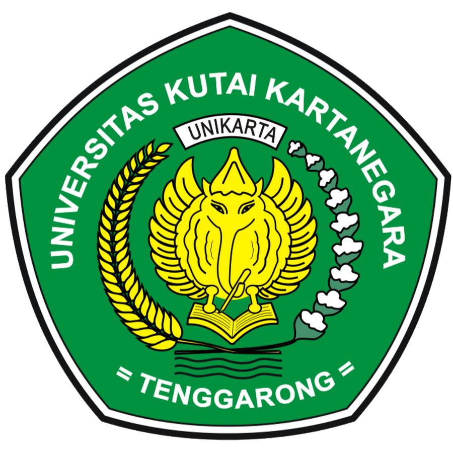 logo unikarta tenggarong